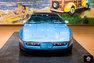 1987 Chevrolet Corvette