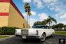 1969 Lincoln Continental