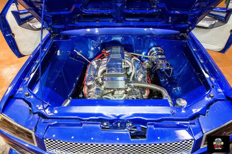 1987 Chevrolet S-10