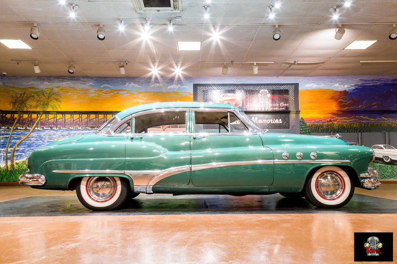 1951 Buick Super 8 For Sale