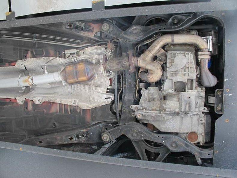 2008 2008 Bugatti Veyron 16.4 For Sale