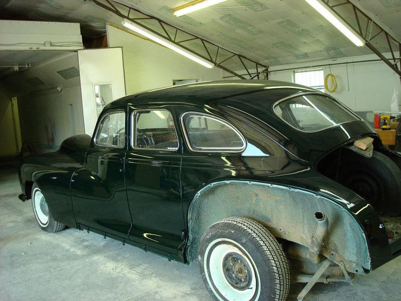 1948 1948 Chrysler  For Sale