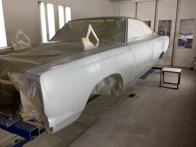 1969 1969 Plymouth  For Sale