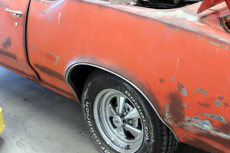 1970 1970 Oldsmobile  For Sale