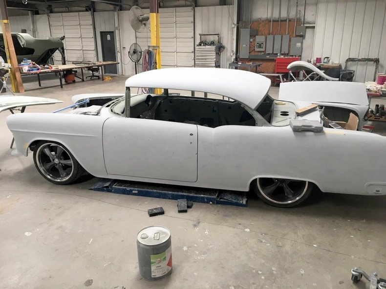 1955 1955 Chevrolet Chevy For Sale