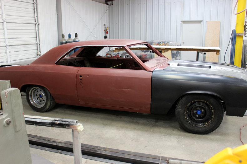1967 1967 Chevrolet Chevelle For Sale
