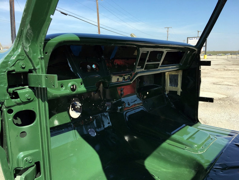 1972 1972 Ford XLT For Sale
