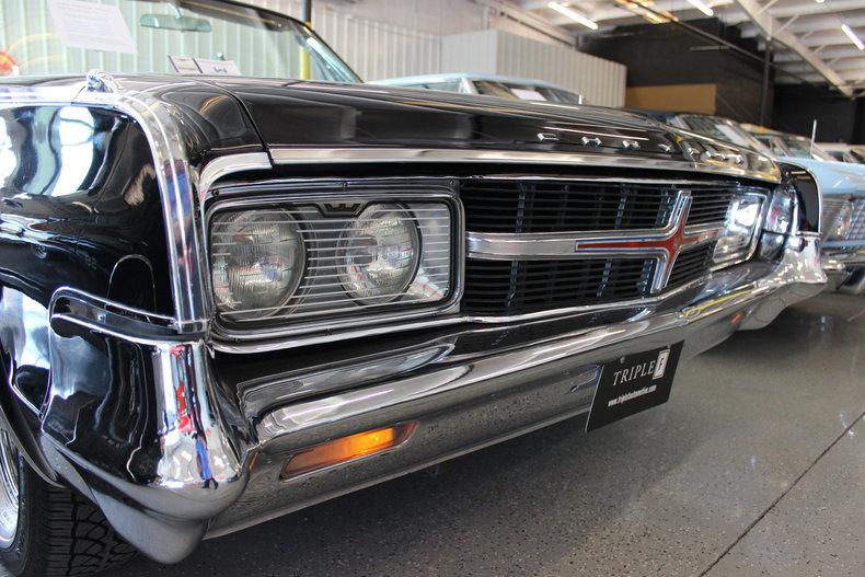 Chrysler 300 On Vogue Tires >> 1965 Chrysler 300 for sale #83871 | MCG