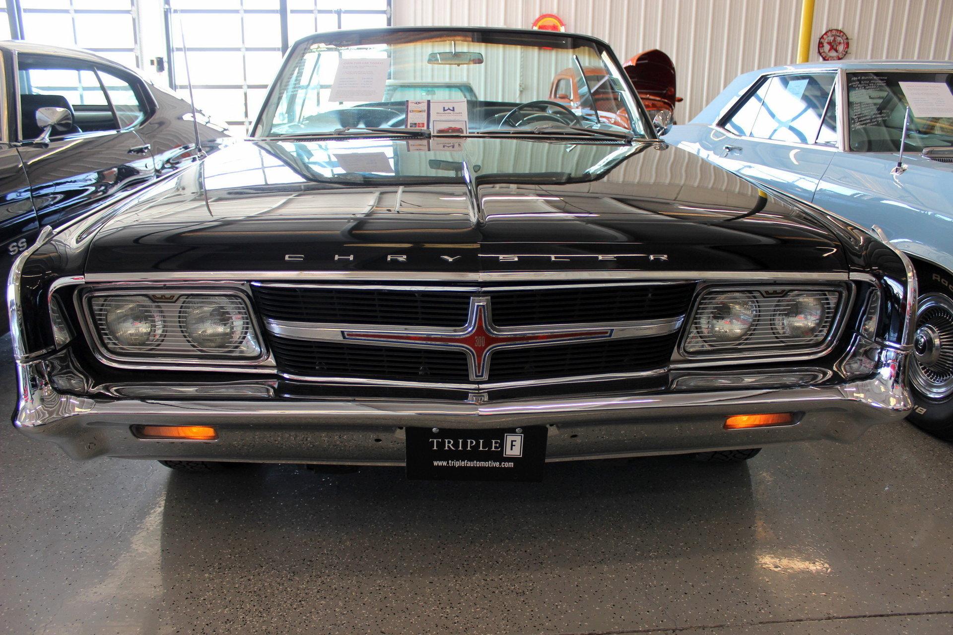 1965 Chrysler 300 for sale