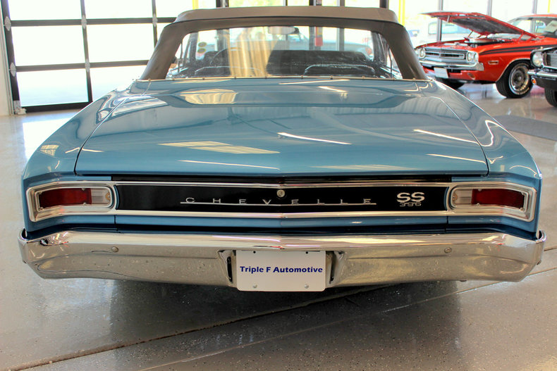 1966 1966 Chevrolet Malibu For Sale