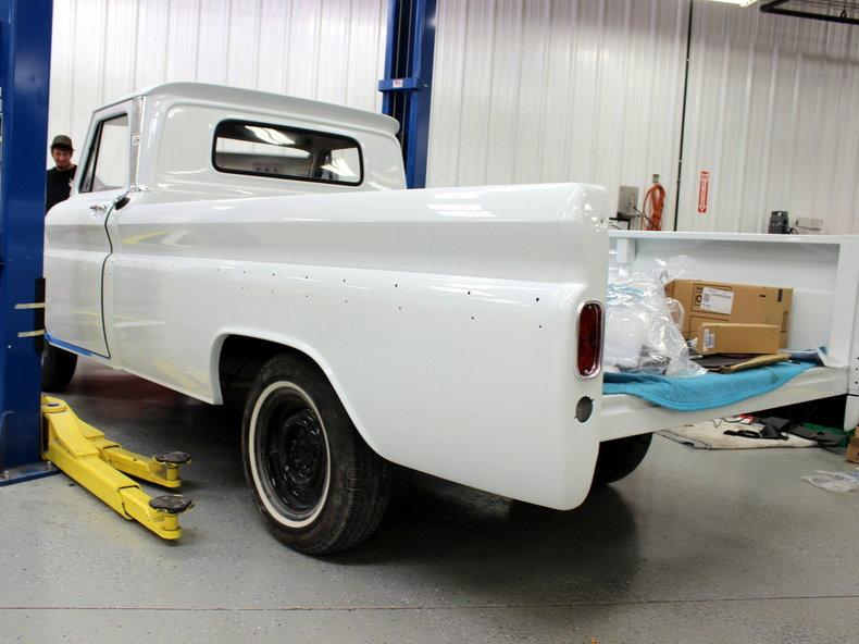1966 1966 Chevrolet C10 For Sale