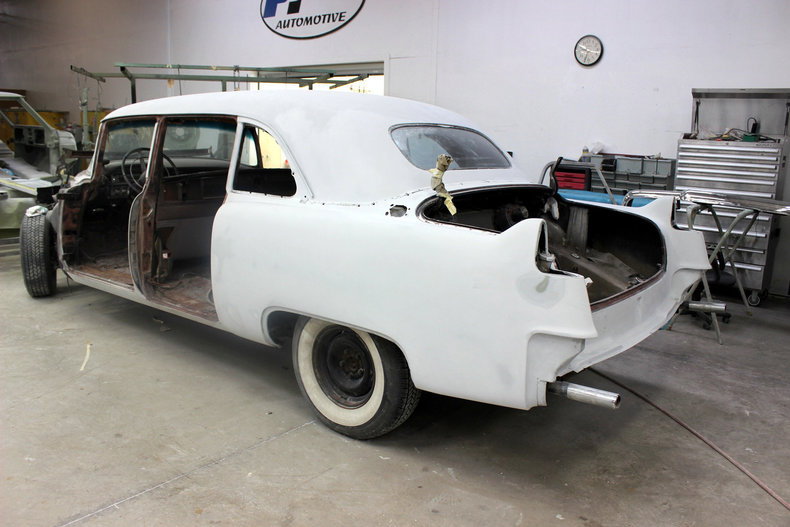 1955 1955 Cadillac Limo For Sale