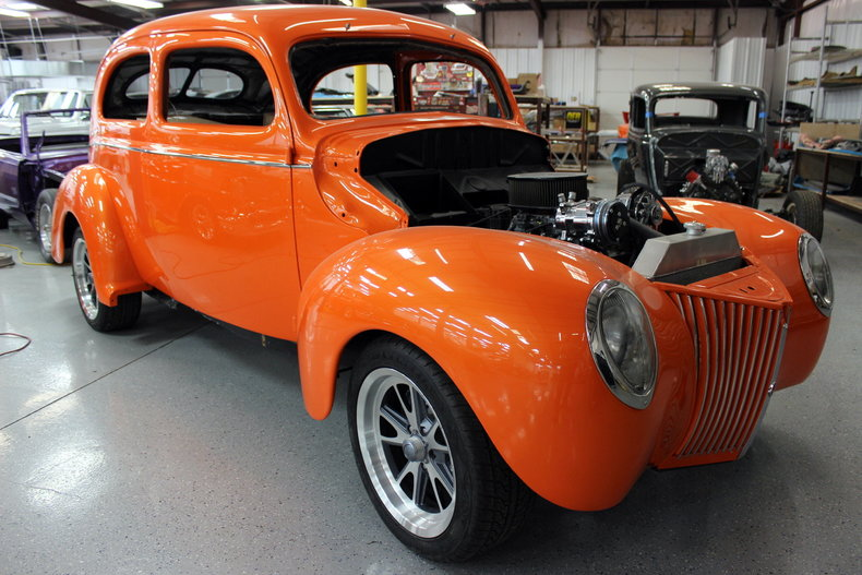 1939 1939 Ford - For Sale