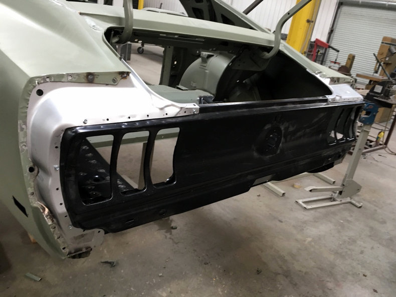 1969 1969 Ford Mach For Sale