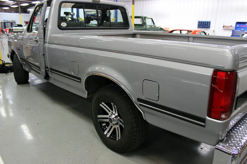 1987 1987 Ford F150 For Sale
