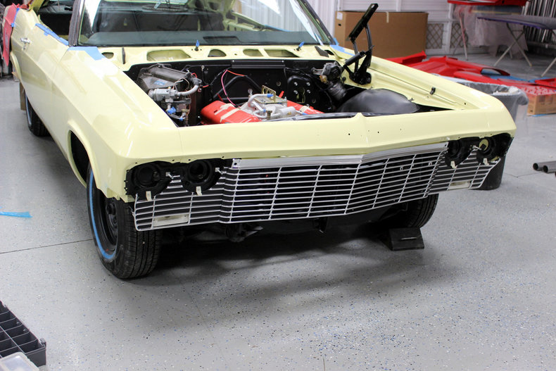 1965 1965 Chevrolet Impala For Sale