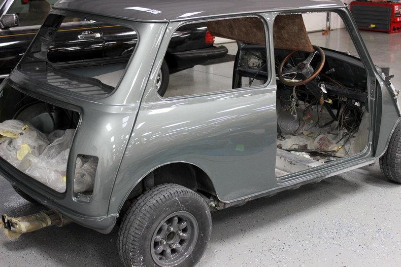 1975 1975 Mini Cooper For Sale