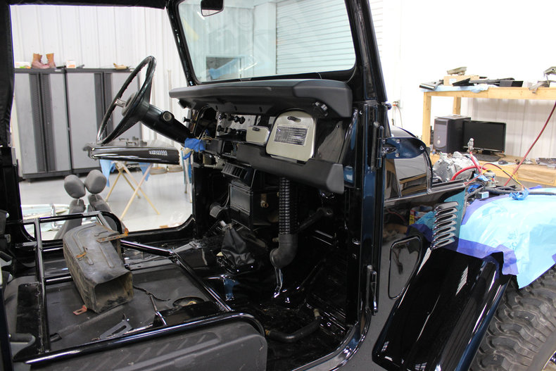 1974 1974 Toyota Land Cruiser For Sale