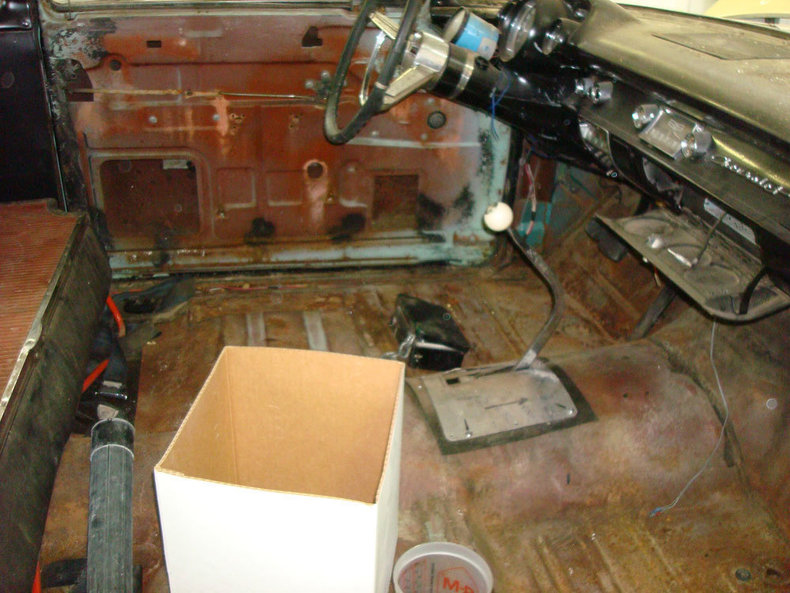 1957 1957 Chevrolet Wagon For Sale