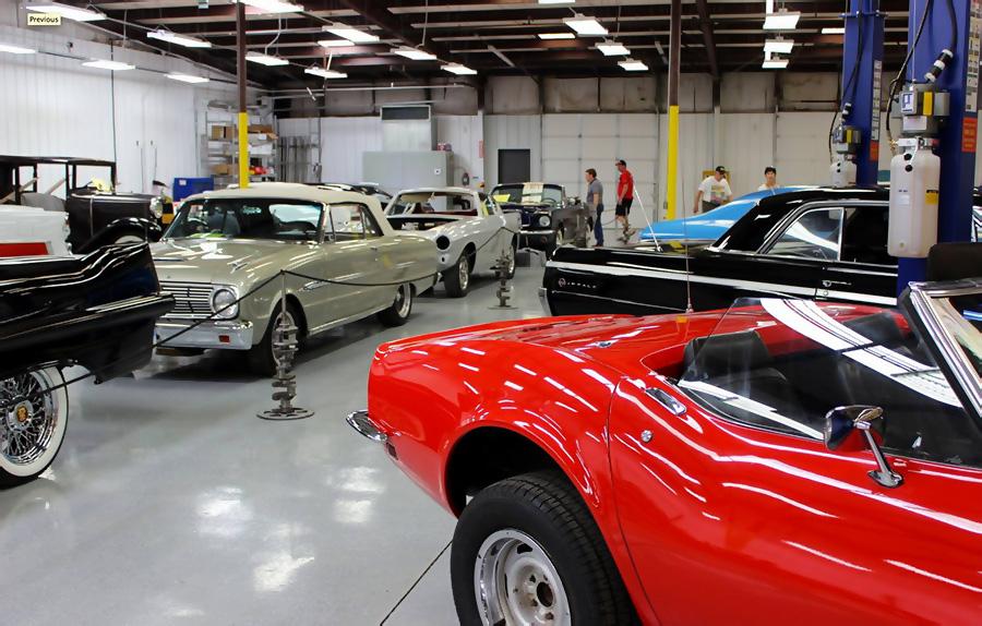 Triple F Automotive