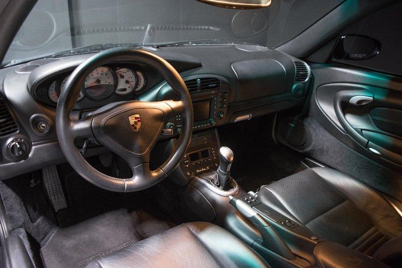 2005 2005 Porsche Turbo S For Sale
