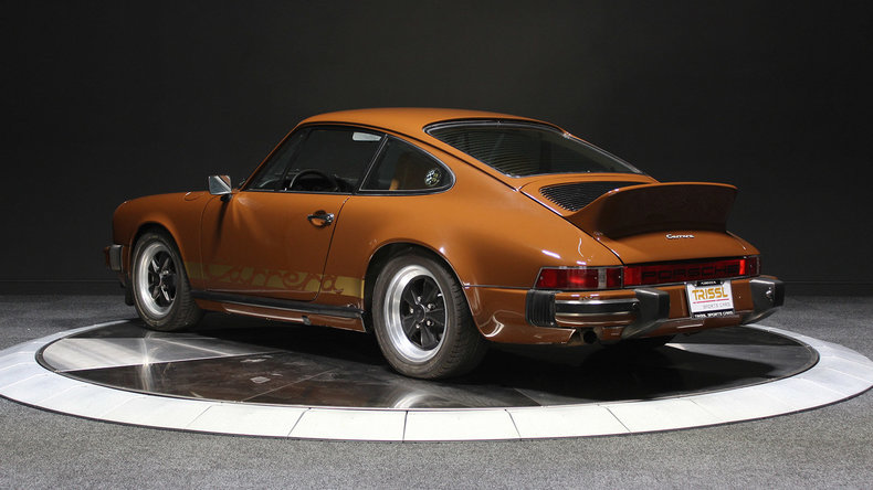 1974 1974 Porsche Carrera For Sale