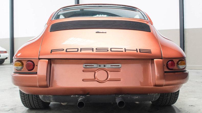 1976 Porsche 911 R