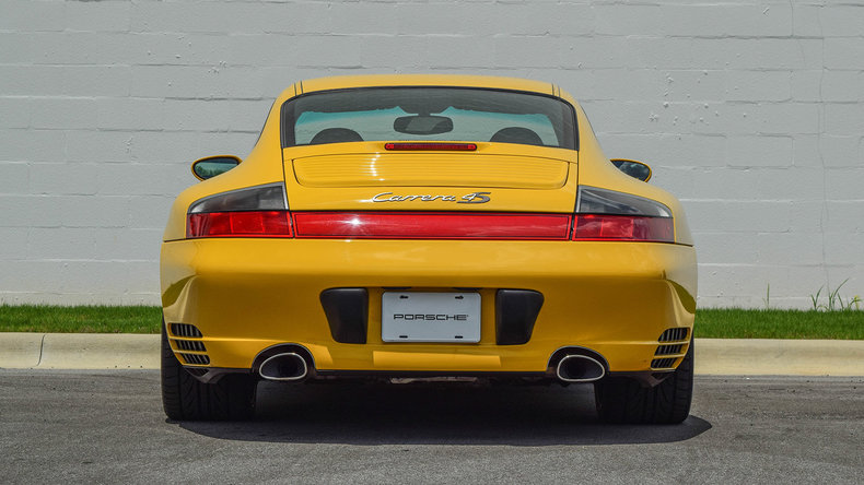 2005 2005 Porsche 911 For Sale