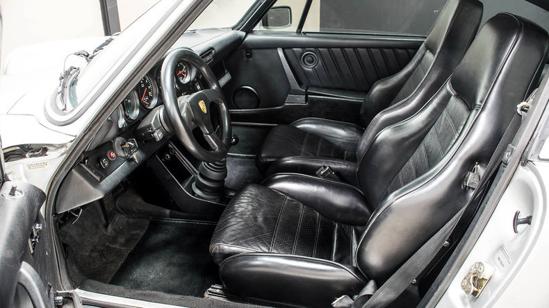 1979 1979 Porsche 930 Turbo For Sale