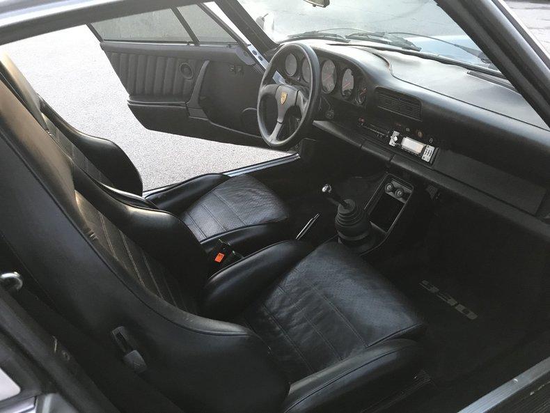 1979 1979 Porsche 930 Turbo For Sale