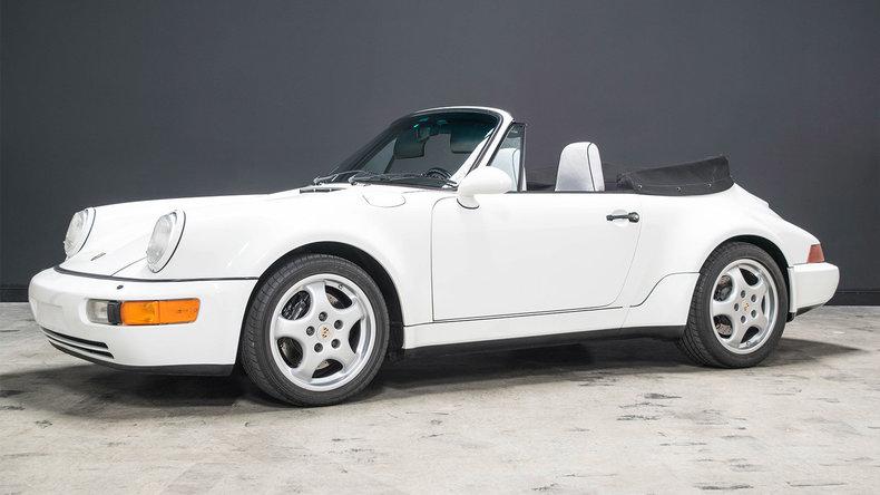 1992 1992 Porsche 964 For Sale