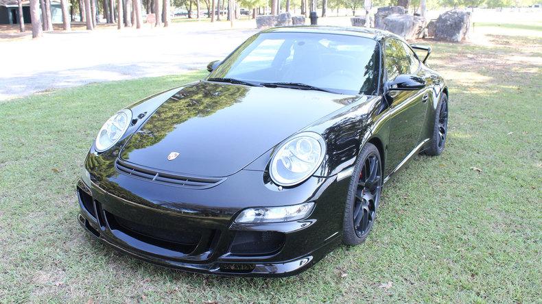 2008 2008 Porsche Carrera S/GT3 For Sale