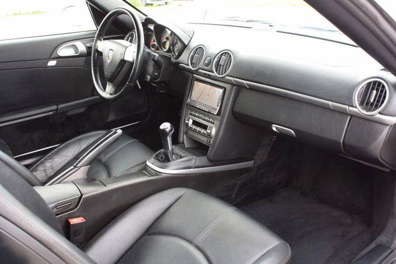 2006 2006 Porsche CaymanS For Sale