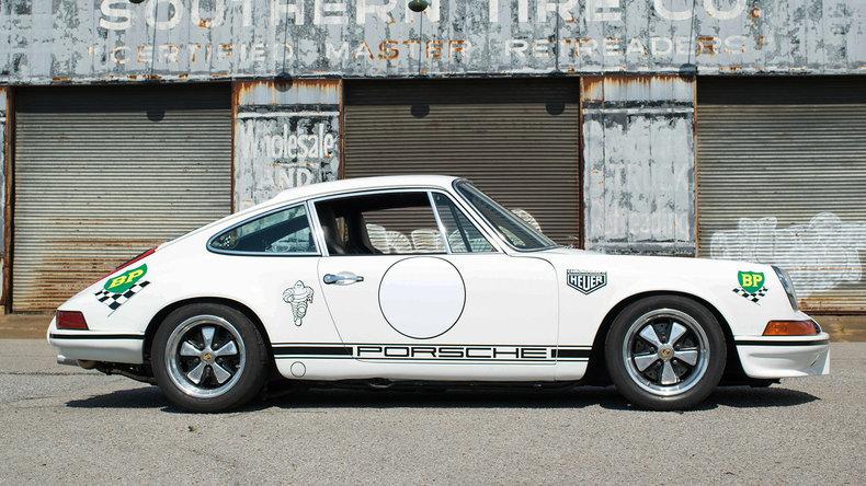 1971 1971 Porsche 911 E For Sale