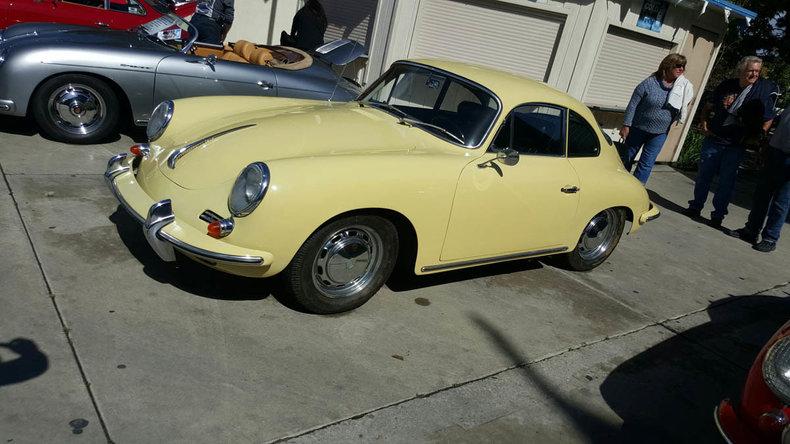 1965 1965 Porsche C For Sale