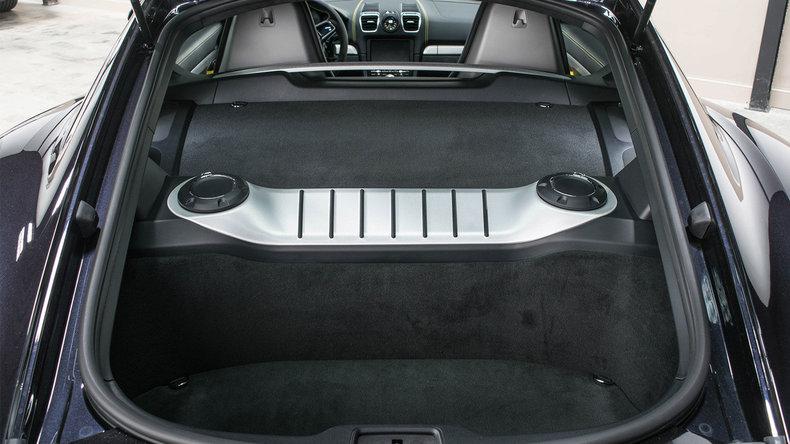 2016 2016 Porsche GT4 For Sale