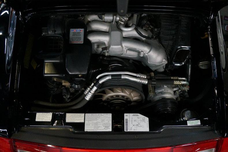 1997 Porsche C4S