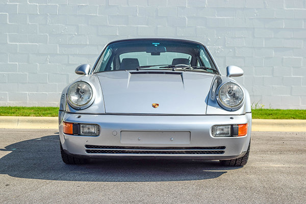 1994 1994 Porsche Turbo 3.6 For Sale