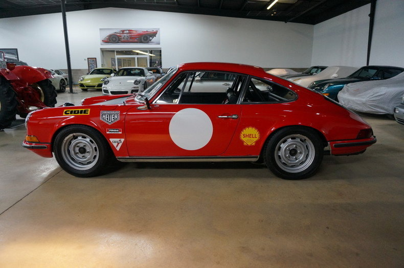1971 1971 Porsche 911E For Sale
