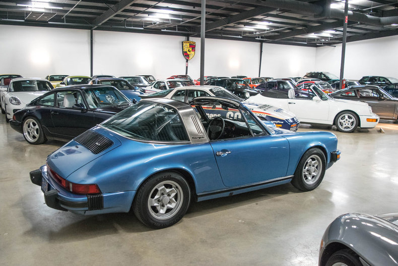 1974 1974 Porsche 911 Targa For Sale