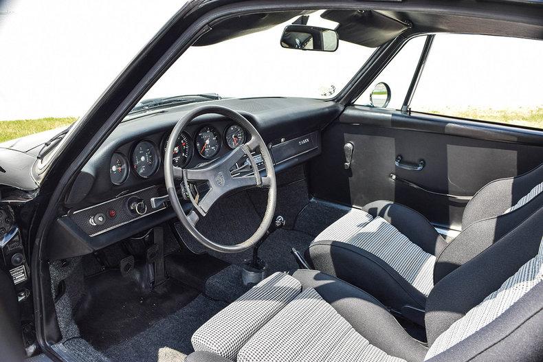 1971 Porsche 911T