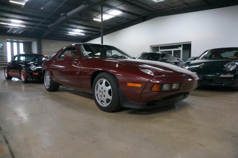 1983 Porsche 928