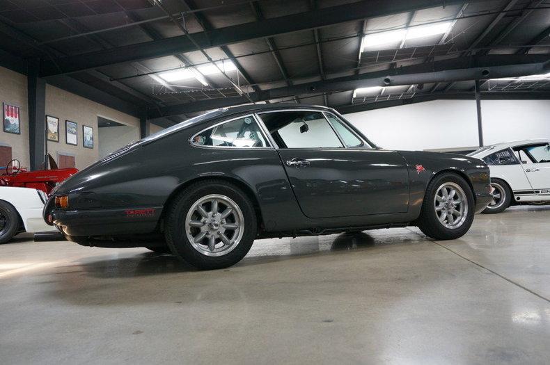 1968 Porsche 911