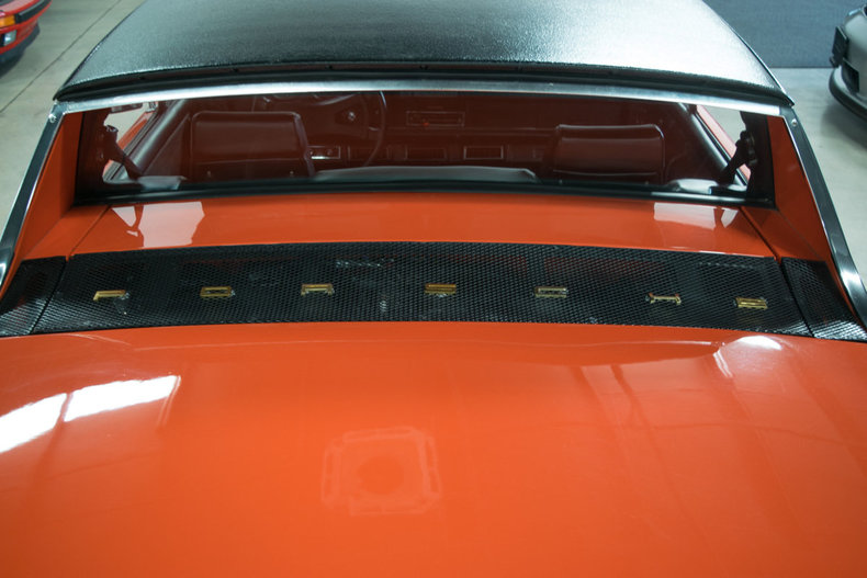 1973 Porsche 914-6