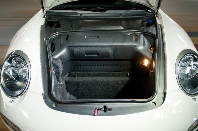 2011 Porsche Carrera S