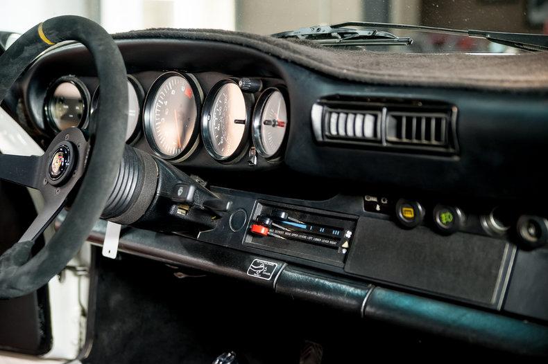 1984 Porsche 911