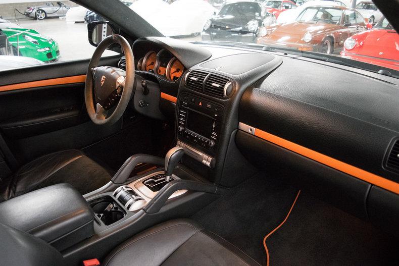 2010 Porsche Cayenne