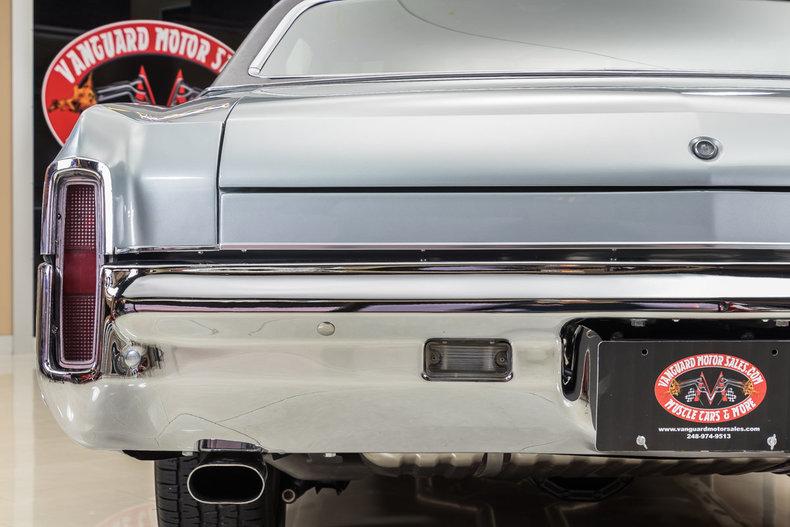 1970 chevrolet monte carlo for sale 78307 mcg for Vanguard motors plymouth michigan