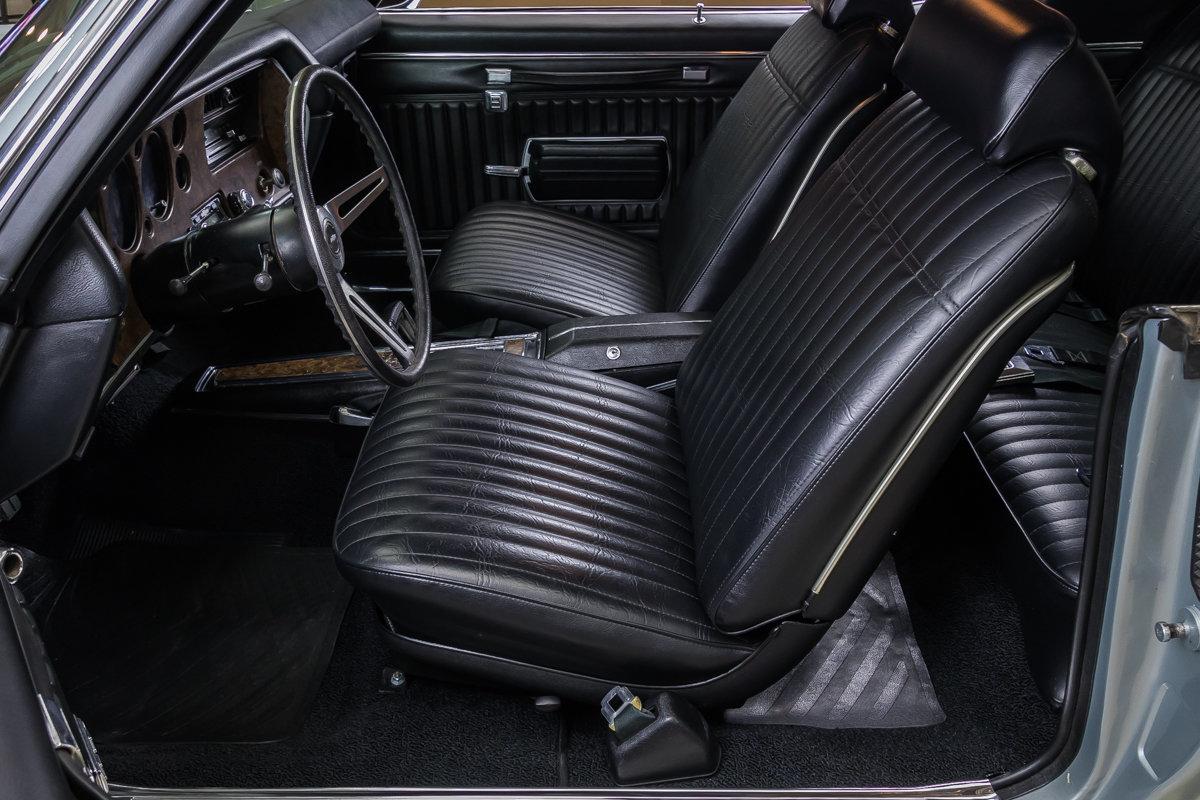 1970 Chevrolet Monte Carlo For Sale 78307 Mcg Docs Chevy