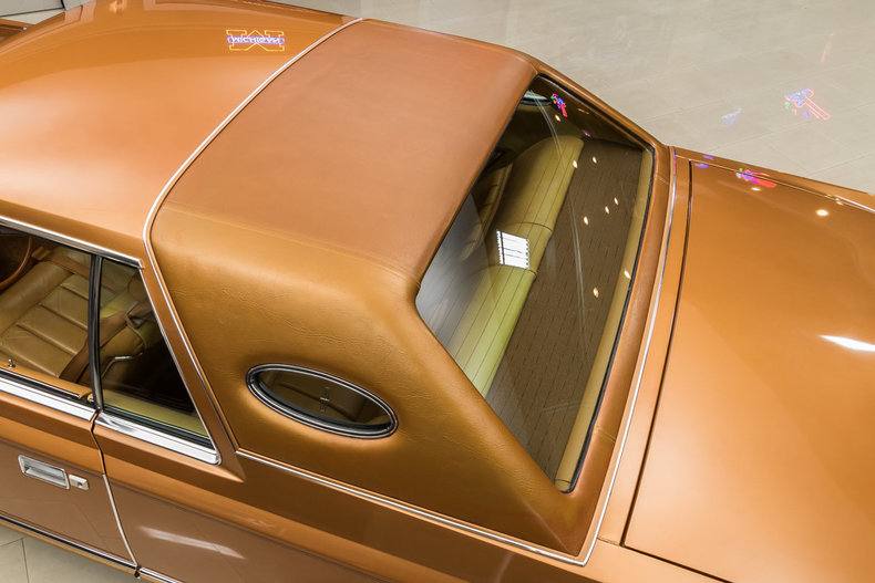 1977 1977 Lincoln Continental For Sale